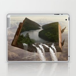 The Story of Earth Laptop & iPad Skin