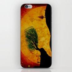 MOONSCAPE - 238 iPhone & iPod Skin
