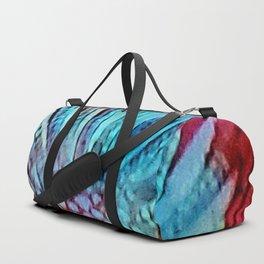 Mermaids Tail Duffle Bag