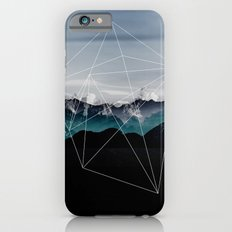 Mountains II Slim Case iPhone 6s