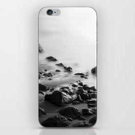 Relentless iPhone Skin