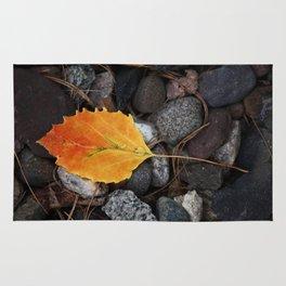 Fallen Leaf Rug
