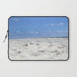 That's Beachin' - Sandy Beach Laptop Sleeve