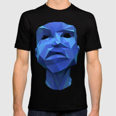 Expression A Mens Fitted Tee Black MEDIUM