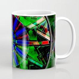 Maneating Quark Coffee Mug