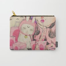 Noodle Eater Carry-All Pouch