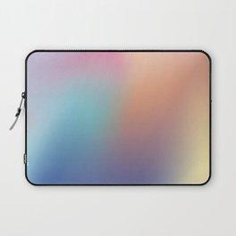 Gradient flow Laptop Sleeve