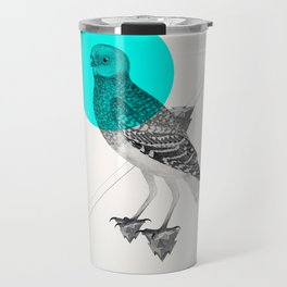 Archetypes Series: Wisdom Travel Mug