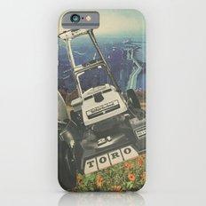 Man-zilian Slim Case iPhone 6s