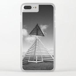 Landmark Clear iPhone Case