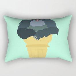 GorillaCone Rectangular Pillow