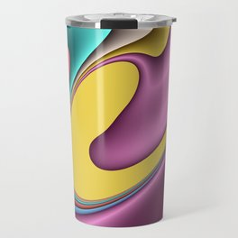 swing and energy for your home -92- Travel Mug
