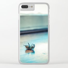 A Bugs Life... Clear iPhone Case