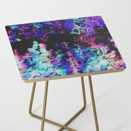 SCARS Side Table