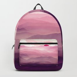 Ultra Violet Day Backpack