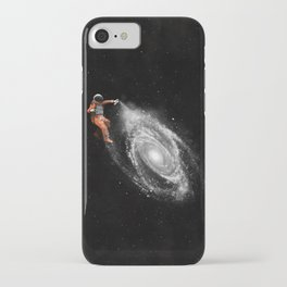Space Art iPhone Case