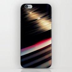 Technics iPhone & iPod Skin