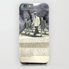 hold my hand Slim Case iPhone 6s