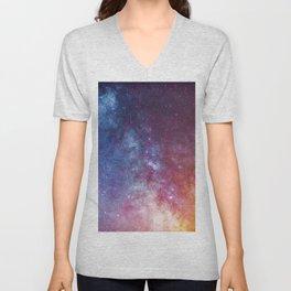 The Big Bang (Color) Unisex V-Neck