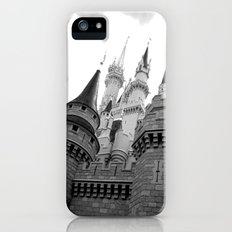 Disney Castle iPhone (5, 5s) Slim Case