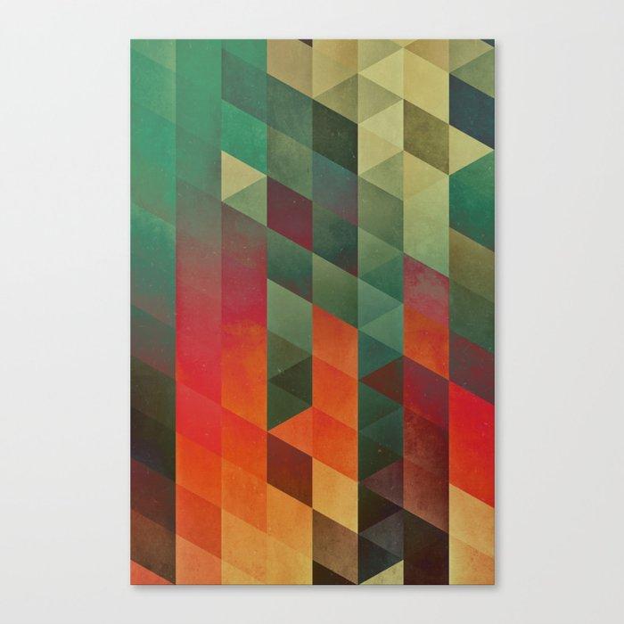 yrrynngg zkyy Canvas Print