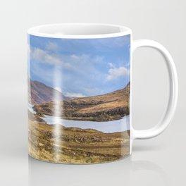 Highland Loch Coffee Mug