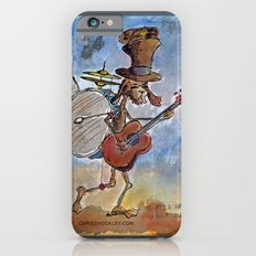 ONE MAN BAND Slim Case iPhone 6s