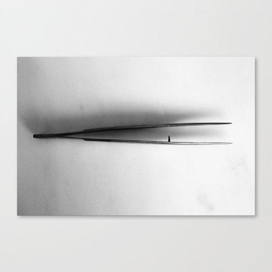 DETAIL Canvas Print
