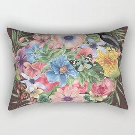 SPRING II Rectangular Pillow