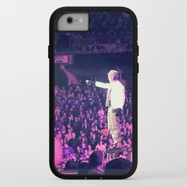 Concert Photo iPhone Case
