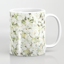 Queen Anne's Lace | Nadia Bonello Coffee Mug