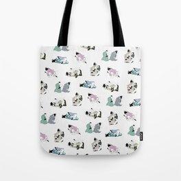 Shunga // part.1 Tote Bag
