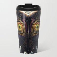 Epic Pure Evil of Majora's Mask Travel Mug
