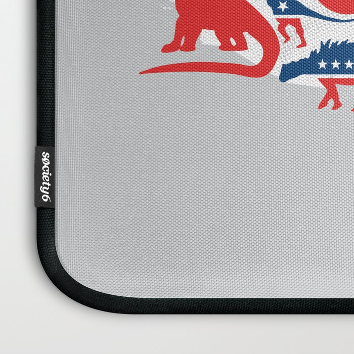 Battleground Laptop Sleeve