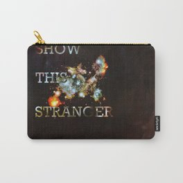 This Stranger Carry-All Pouch