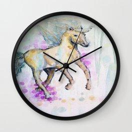 """""""BEAUTY"""" Wall Clock"""