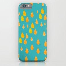 Rain Slim Case iPhone 6s