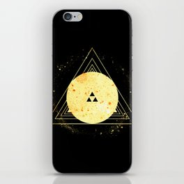 TR|FORCE iPhone Skin