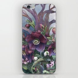 Woodland I iPhone Skin