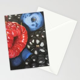 Berry Jumble Stationery Cards