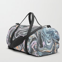 Have a little Swirl Duffle Bag
