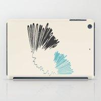 polar bear iPad Cases featuring Polar Bear by By Nordic