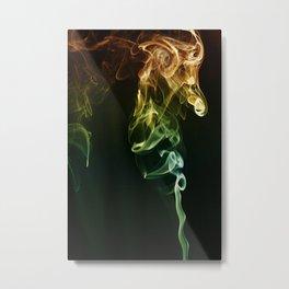 Smoke A-6 (The Minotaurus) Metal Print
