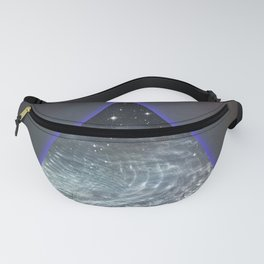LOOK! No.3 Fanny Pack