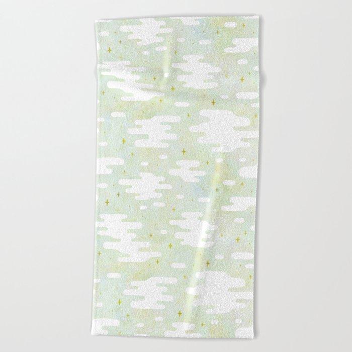 Dreamy Beach Towel