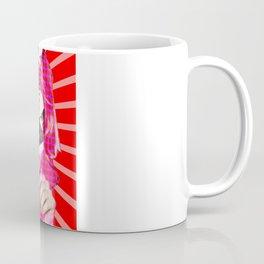 Monolithic Baby · Crop Circle Coffee Mug