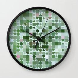 PICNICS AND GIGGLES! Wall Clock
