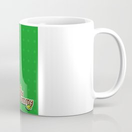 Woody Dummy Coffee Mug