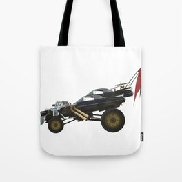 The Gigahorse Tote Bag