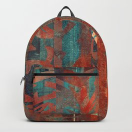 Remains Backpack